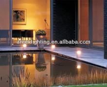 3w mimi led swiming pool light landscape balls lighting