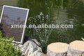 alimentado por energía solar bombas de agua sumergibles