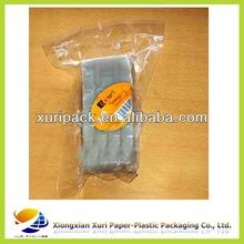 High barrier aluminum retortable pouch