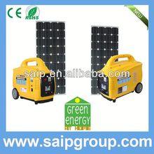 Most Charming solar generator solar panel street light system