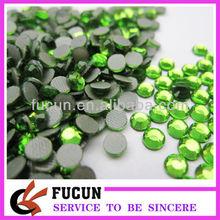 HotFix Diamantes Glass Rhinestone Diamond Gem DMC Quality Flat Back Glue Iron On
