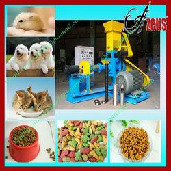 Fish and animal food plant/pet fish feed machine