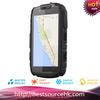 IP68 S19 4 inc Dual sim waterproof smartphone Quad core Android phone MTK6589 walkie talkie NFC rugged phone