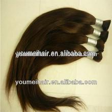 Best selling brazilian virgin hair virgin indian hair unprocessed virgin remy double drawn human hair bulk