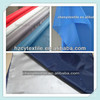 Hangzhou textile waterproof 190t polyester taffeta fabric