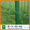 PVC coated wire mesh fence panel ( professional manufacture )