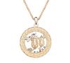 Fashion Jewelry Necklace Rhinestone Jewelry