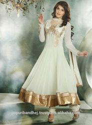 Ladies Sumeer Suits Salwar Kameez For Party Wear