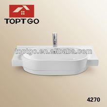 Top-popular Porcelain Wash Basin, Wash Basin Pictures 4270