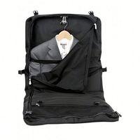 polyester hockey garment bag with handle