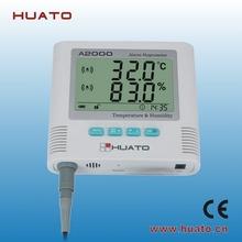 biology&medicine digital alarm thermometer hygrometer thermometer for room temperature digital