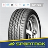 2014 New Car Tyre 175/70R13