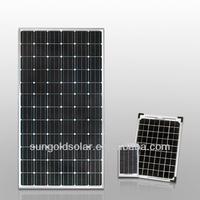 350w solar panel (ROHS,CE,ISO9001)