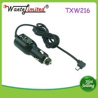 2014 fashion 5V 2.4A car charger for samsung nokia ROHS CE