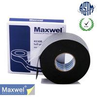 25mm Self Amalgamating Tape High voltage insulation tape self fusing EPR tape