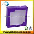 2013 novo costume impresso papel de embalagem de alimentos/microwavable descartáveis alimentos recipientes de papel