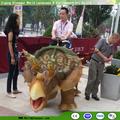 Mini-Parc d'Attractions manèges dinosaure