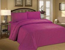 Micro Fiber Bed Stripe Sheet Set