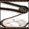 Motorcycle Drive Chains,Motorcycle Parts Chain Sprocket,Best Material Of Chain Sprocket