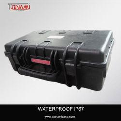 Waterproof shockproof hard case military equipment case