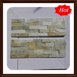 Chinese yellow natural slate