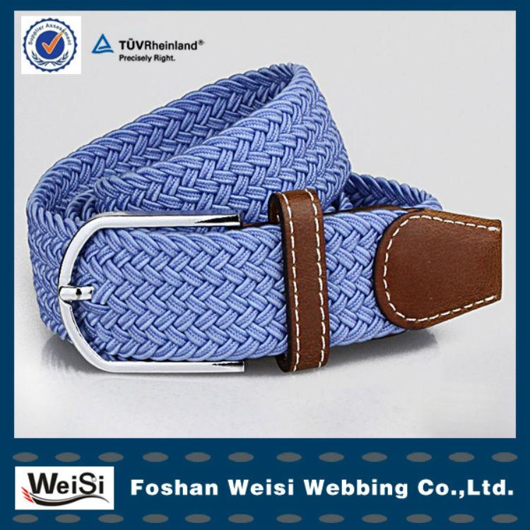 wholesale customized women reflective waist belt