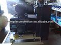 33CFM 1523PSI Hengda alta presión wabco compresor de aire partes