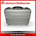 valigetta in alluminio rigido