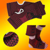 Nano tourmaline foot massage magnetic ankle support KTK-S000A