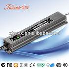 40W 24Vdc CE SAA EMC Approval LED Driver for lighting VAS-24040D035