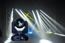 high brightness 200W beam moving head stage lighting
