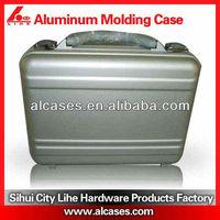 Aluminum electrical tools box