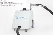Bono - Dry Ice Cleaning Machine