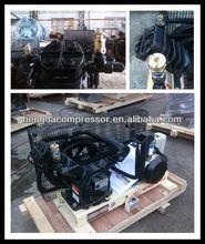 6CFM 580PSI Hengda high pressure 200 bar compressor