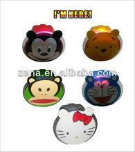 New arrival Hot sale Special price Popular ( Happy Bear/DD/Jingl CAT/Kitty Cat /Big Monkey) mini cartoon speaker