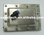 Good quality!!Gongzheng Solvent outdoor Printer GZT3204AU Spectra Polaris 512/35PL ink filter