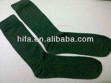 Olive Green Army long socks military mibas
