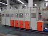 hot selling Automatic flexo printer slotter die cutter stacker machine