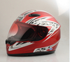 HD-07B JinHua HuaDun dot approved full face motorcycle helmet
