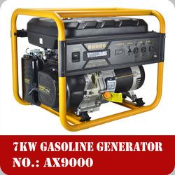 Custom 380v 50Hz 16hp 8kva generators