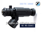china manufacturer of fuel injector 550cc