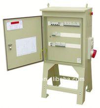High precision abs cabinet enclosure distribution control box