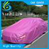 190T polyester waterproof heated car cover