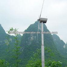 GLB50KW wind generator productive enterprise