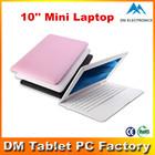 2014 new customer-design via8850 best 10 inch cheap laptop lenovo laptop features mini computer new laptops dubai