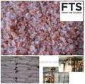 البلور الصخري الملح الوردي الهيمالايا الحبيبية--/ grof/ جروس sel