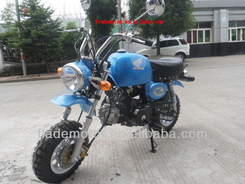 FLD-HZ 125CC New Monkey Motorcycle