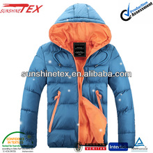 men long winter coat