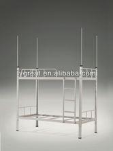High end furniture steel camping bed frame