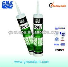 Multi-use tile adhesive silicone cartridge sealant manufacturer